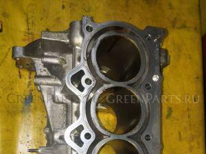 БЛОК двигателя на Toyota Corolla Fielder NKE165G 1NZ-FXE R350347