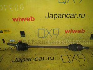 Привод на Nissan Ad Van VHNY11 QG18DE