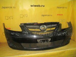 Бампер на Mazda Mpv LW3W