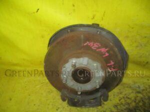 Ступица на Mazda Mpv LW3W L3