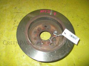 Тормозной диск на Toyota Camry Gracia Wagon MCV21W, SXV20W