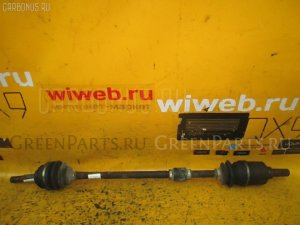 Привод на Nissan Ad Van VFY11 QG15DE