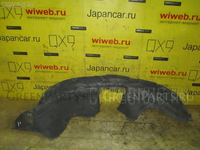 Подкрылок на Mazda Demio DY3W ZJ-VE