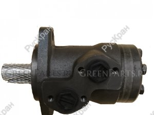 Гидромотор редуктора поворота soosan