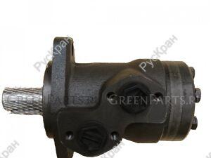 Гидромотор редуктора поворота