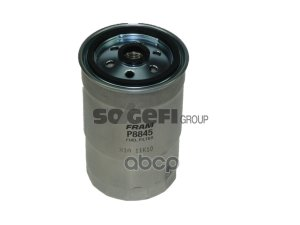 Фильтр топливный на <em>Land</em> <em>Rover</em> <em>Defender</em>