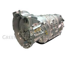 Кпп автоматическая на Bmw X5 E53 M57NL630LDIESEL GM5L40