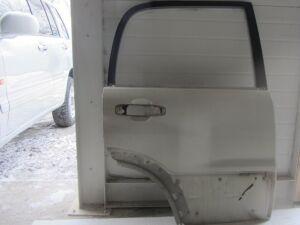 Дверь на Suzuki Escudo TD62W H25A
