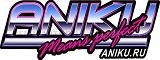 Интернет - магазин ANIKU.ru логотип
