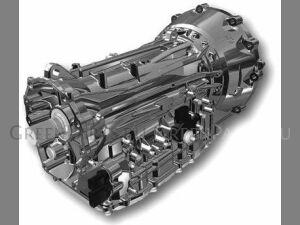 Кпп автоматическая на Audi Q7 4LB CCFC, CCFA42TDI 0C8TR80SD8AT