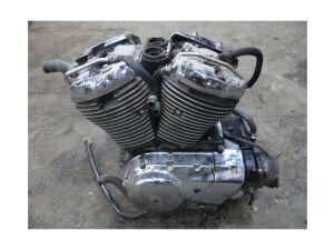 Двигатель VL400 Boulevard (VK57A)