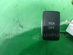 Кнопка на Honda CR-V