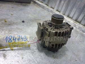 Генератор на Audi A5