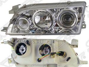 Фара на Toyota Corolla AE100, AE101, AE104, EE101, CE100, CE104, EE108, C