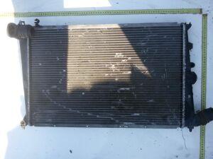 Радиатор на Citroen Xantia