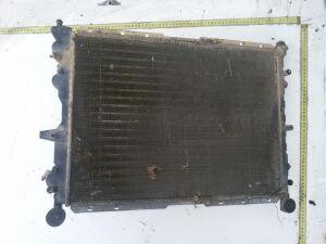 Радиатор на Fiat Tempra
