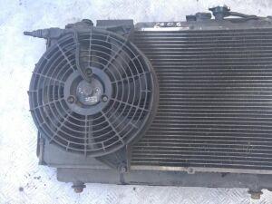 Радиатор на Hyundai Matrix