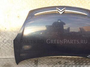 Капот на Citroen Xsara picasso