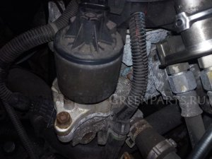 Клапан стабилиз холостого хода на Opel Astra