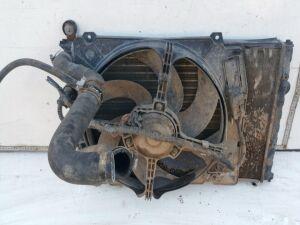 Радиатор на Alfa-Romeo 146