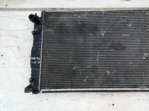Радиатор на Audi A4