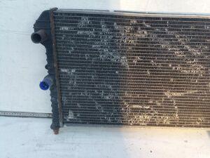 Радиатор на Volvo 440
