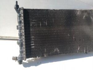 Радиатор на Opel Corsa