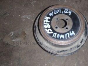 Шкив на Mercedes-benz W201