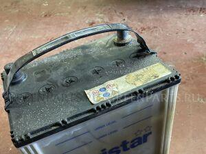 Аккумулятор на Toyota Sienta NSP170 2NR-FKE