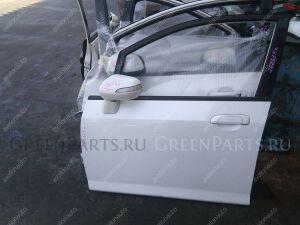 Дверь на Honda Fit GD1 L13A NH624P
