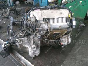 Кпп автоматическая на Mitsubishi RVR N64W 4G64 F4A42-2-M4B