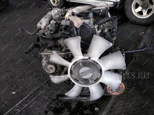Двигатель на Mazda Titan SYE4T FE