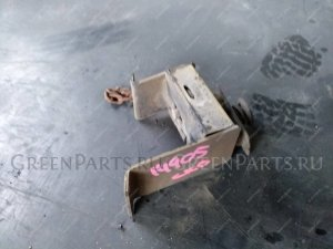 Крепление запаски на Nissan Cabstar R4F23 QD32