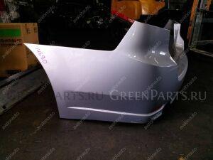 Бампер на Subaru Legacy BR9 EJ253 G1U