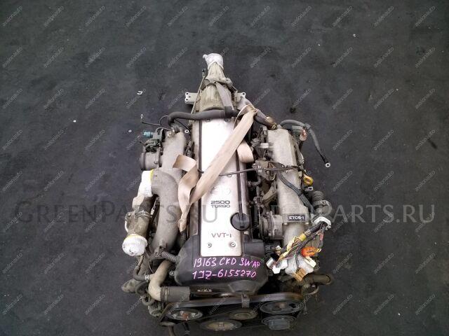 Двигатель на Toyota Crown JZS171 1JZGTE