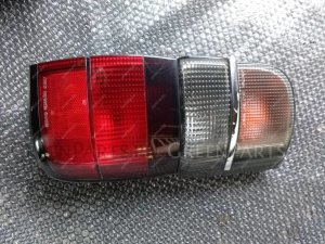 Стоп-сигнал на Toyota Hiace KZH106 1KZT 22076462