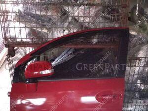 Дверь на Toyota Passo Sette M502E 3SZ 3P0