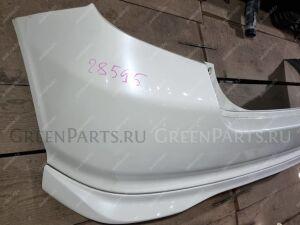 Бампер на Honda Fit GD1 L13A NH636P