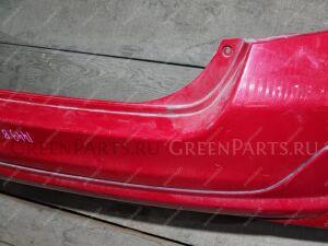 Бампер на Honda Fit GD1 L13A R81