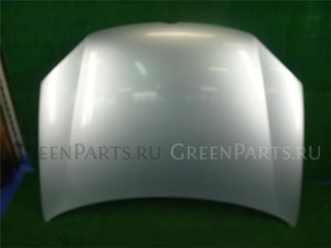 Капот на Volkswagen Golf WVWZZZ1KZ7U015153 BLG