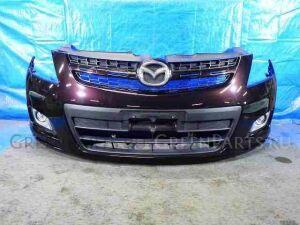 Бампер на Mazda Mpv LY3P-160586 L3VE
