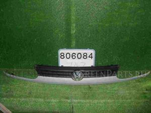 Решетка радиатора на Volkswagen Golf ADY
