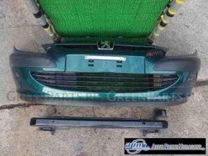Бампер на Peugeot 307 VF33ENFUE82942440 NFU