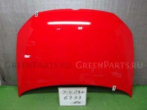 Капот на Volkswagen CROSS POLO WVWZZZ6RZAU056507 CBZ