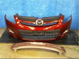 Бампер на Mazda Mpv LY3P-152141 L3VE