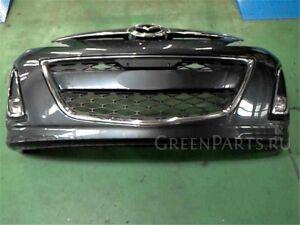 Бампер на Mazda Biante CCEFW-106678 LFVD