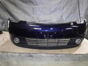 Бампер на Mazda Verisa DC5W-100532 ZYVE