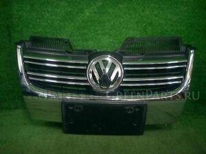 Решетка радиатора на Volkswagen Golf WVWZZZ1KZ9M260409 CAV