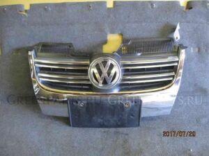 Решетка радиатора на Volkswagen Golf WVWZZZ1KZ8M2778965