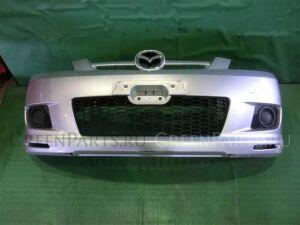 Бампер на Mazda Demio DY3W-430702 ZJVE
